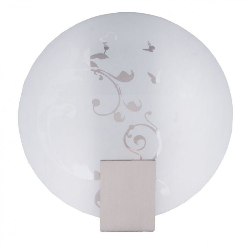 Aplica modern, lumina ambientala Sonian 90174B13 BL, Outlet, Corpuri de iluminat, lustre, aplice, veioze, lampadare, plafoniere. Mobilier si decoratiuni, oglinzi, scaune, fotolii. Oferte speciale iluminat interior si exterior. Livram in toata tara.  a