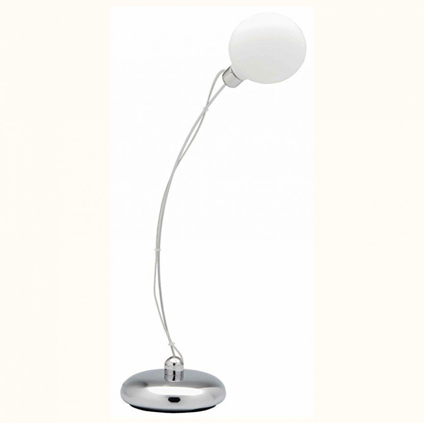 Veioza, lampa de masa moderna PHANTOM G77447/15 BL, Outlet,  a