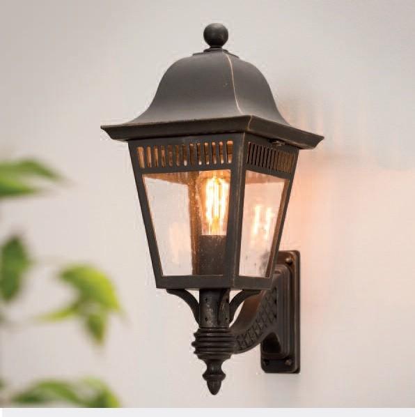 Aplica iluminat exterior din fier forjat, WL 3640, ILUMINAT FIER FORJAT DE LUX , Corpuri de iluminat, lustre, aplice, veioze, lampadare, plafoniere. Mobilier si decoratiuni, oglinzi, scaune, fotolii. Oferte speciale iluminat interior si exterior. Livram in toata tara.  a