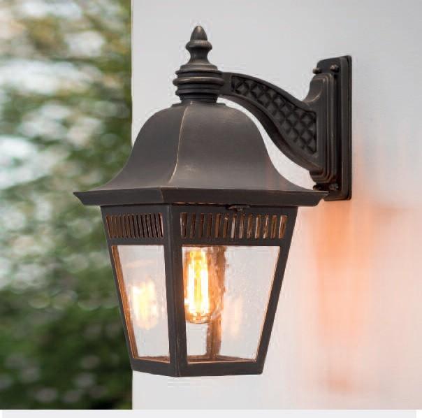 Aplica iluminat exterior din fier forjat, WL 3641, ILUMINAT FIER FORJAT DE LUX , Corpuri de iluminat, lustre, aplice, veioze, lampadare, plafoniere. Mobilier si decoratiuni, oglinzi, scaune, fotolii. Oferte speciale iluminat interior si exterior. Livram in toata tara.  a