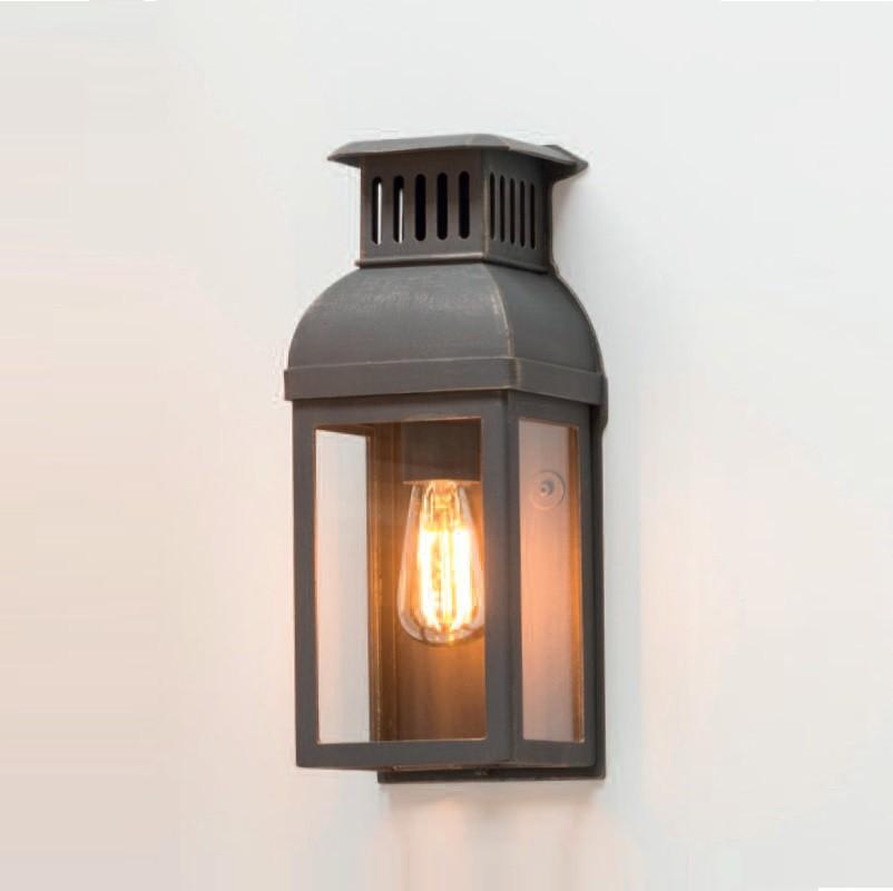 Aplica iluminat exterior din fier forjat, WL 3605, ILUMINAT FIER FORJAT DE LUX , Corpuri de iluminat, lustre, aplice, veioze, lampadare, plafoniere. Mobilier si decoratiuni, oglinzi, scaune, fotolii. Oferte speciale iluminat interior si exterior. Livram in toata tara.  a