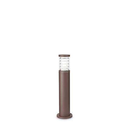 Stalp exterior design modern TRONCO PT1 SMALL COFFEE 163758, ILUMINAT EXTERIOR, Corpuri de iluminat, lustre, aplice, veioze, lampadare, plafoniere. Mobilier si decoratiuni, oglinzi, scaune, fotolii. Oferte speciale iluminat interior si exterior. Livram in toata tara.  a