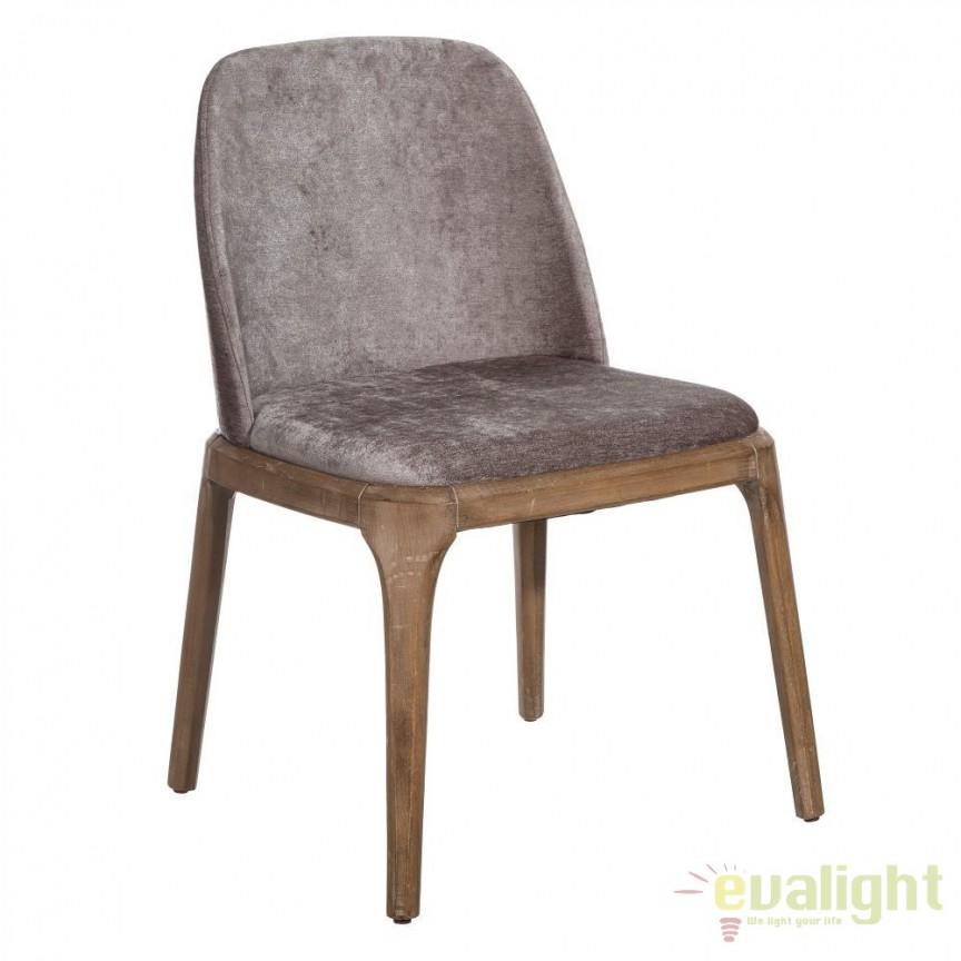 Set de 2 scaune design vintage Carol I SX-103801, Seturi scaune dining, scaune HoReCa, Corpuri de iluminat, lustre, aplice, veioze, lampadare, plafoniere. Mobilier si decoratiuni, oglinzi, scaune, fotolii. Oferte speciale iluminat interior si exterior. Livram in toata tara.  a