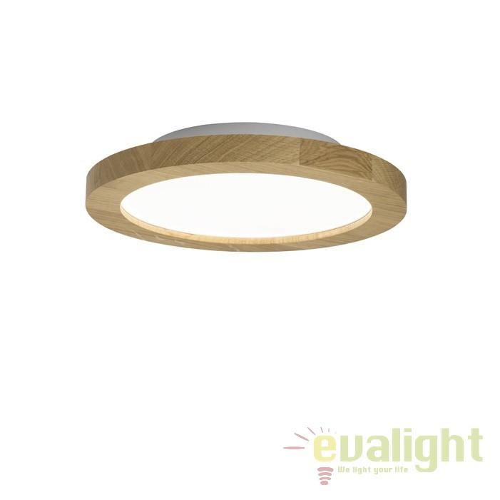 Plafoniera LED cu telecomanda Smooth II G20880/35 BL, Lampi LED si Telecomanda, Corpuri de iluminat, lustre, aplice, veioze, lampadare, plafoniere. Mobilier si decoratiuni, oglinzi, scaune, fotolii. Oferte speciale iluminat interior si exterior. Livram in toata tara.  a