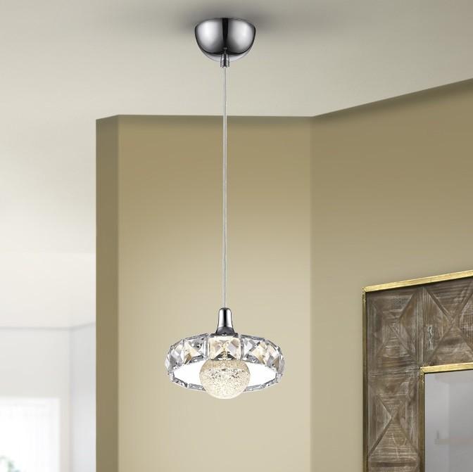 Pendul LED design modern Suria SV-375099, Lustre LED, Pendule LED, Corpuri de iluminat, lustre, aplice, veioze, lampadare, plafoniere. Mobilier si decoratiuni, oglinzi, scaune, fotolii. Oferte speciale iluminat interior si exterior. Livram in toata tara.  a
