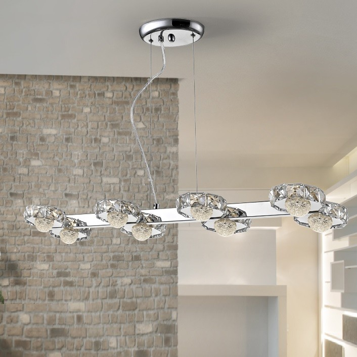 Lustra LED suspendata design modern Suria SV-375509, Lustre LED, Pendule LED, Corpuri de iluminat, lustre, aplice, veioze, lampadare, plafoniere. Mobilier si decoratiuni, oglinzi, scaune, fotolii. Oferte speciale iluminat interior si exterior. Livram in toata tara.  a