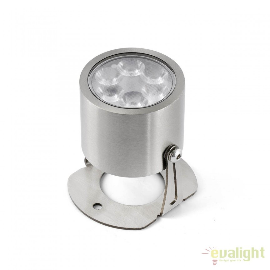 Proiector LED iluminat exterior design modern KEW 70407, Proiectoare de iluminat exterior , Corpuri de iluminat, lustre, aplice, veioze, lampadare, plafoniere. Mobilier si decoratiuni, oglinzi, scaune, fotolii. Oferte speciale iluminat interior si exterior. Livram in toata tara.  a