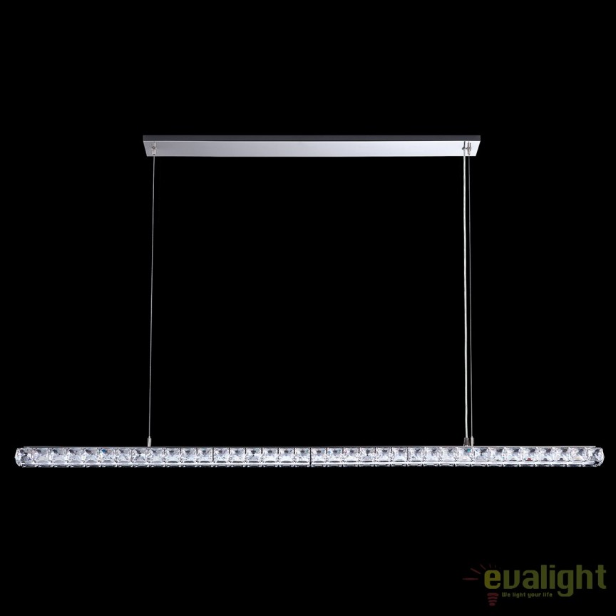 Lustra design LUX cristal Swarovski, LED Dionia SCL660, Lustre Cristal Swarovski , Corpuri de iluminat, lustre, aplice, veioze, lampadare, plafoniere. Mobilier si decoratiuni, oglinzi, scaune, fotolii. Oferte speciale iluminat interior si exterior. Livram in toata tara.  a