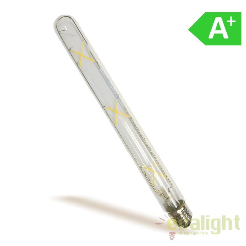 Bec dimabil LED KW-LT9-5W-C-D-E27-3000K 77-3479 HL, BECURI ILUMINAT, Corpuri de iluminat, lustre, aplice, veioze, lampadare, plafoniere. Mobilier si decoratiuni, oglinzi, scaune, fotolii. Oferte speciale iluminat interior si exterior. Livram in toata tara.  a