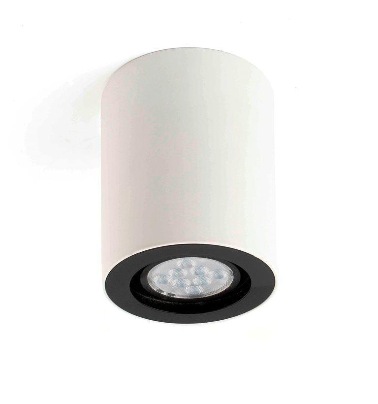 Spot, Plafonier diam. 7cm, Nan 64190 Faro Barcelona, Spoturi incastrate, aplicate - tavan / perete, Corpuri de iluminat, lustre, aplice a