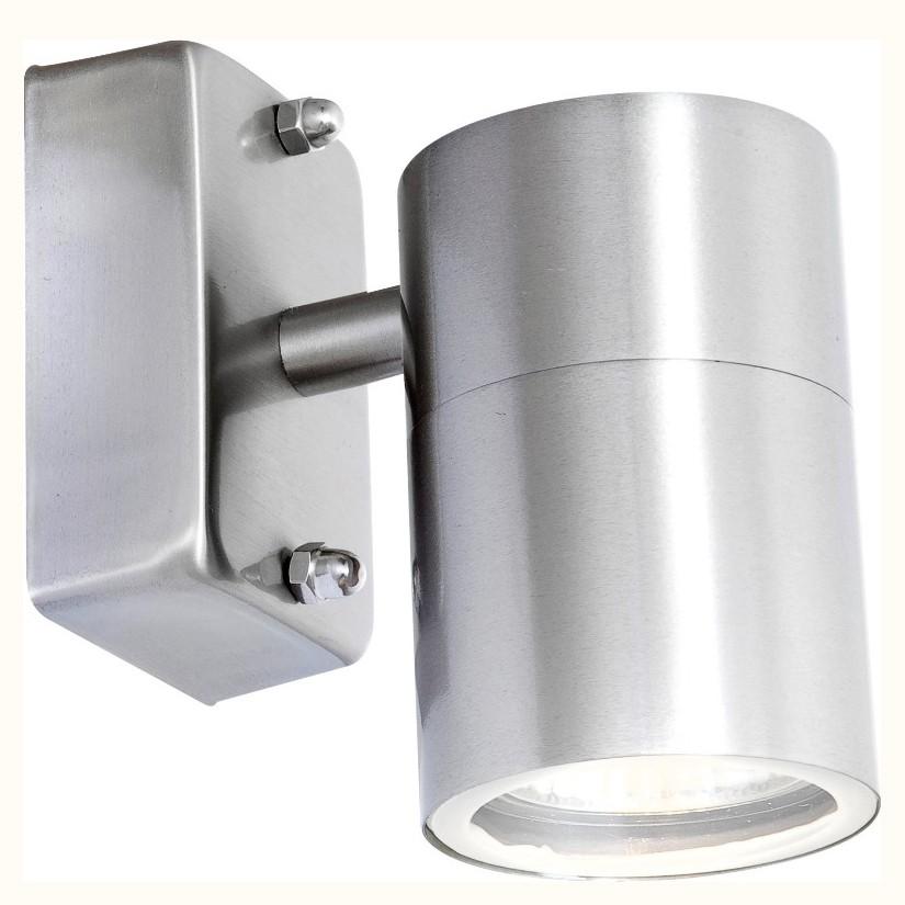 Aplica de perete exterior, IP44 STYLE GU10 3201 GL, Outlet, Corpuri de iluminat, lustre, aplice, veioze, lampadare, plafoniere. Mobilier si decoratiuni, oglinzi, scaune, fotolii. Oferte speciale iluminat interior si exterior. Livram in toata tara.  a