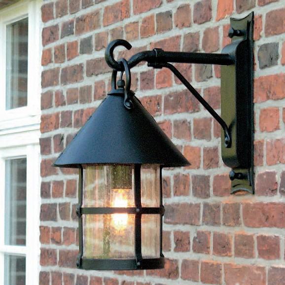Aplica iluminat exterior din fier forjat WL 3495, Aplice Exterior Fier Forjat, Corpuri de iluminat, lustre, aplice, veioze, lampadare, plafoniere. Mobilier si decoratiuni, oglinzi, scaune, fotolii. Oferte speciale iluminat interior si exterior. Livram in toata tara.  a