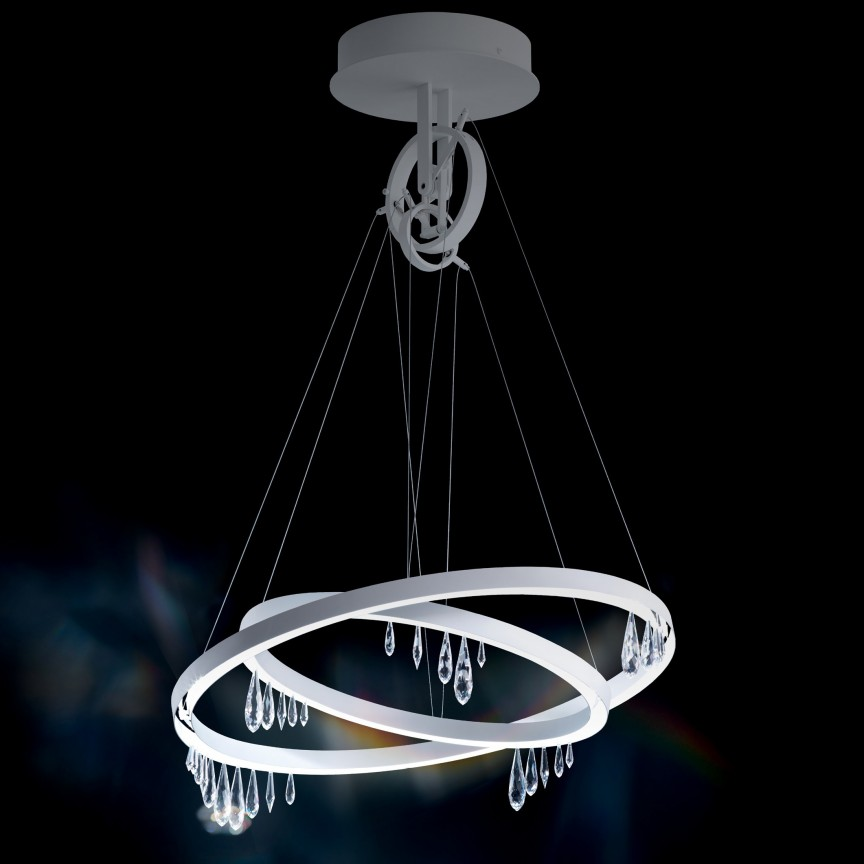 Lustra design LUX cristal Swarovski, LED Solarius SCK110, Lustre Cristal Swarovski , Corpuri de iluminat, lustre, aplice, veioze, lampadare, plafoniere. Mobilier si decoratiuni, oglinzi, scaune, fotolii. Oferte speciale iluminat interior si exterior. Livram in toata tara.  a