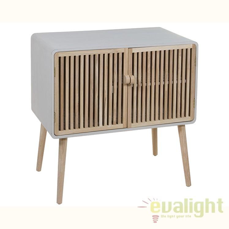 Consola design industrial Mallorca 52654 SAP, Console - Birouri, Corpuri de iluminat, lustre, aplice, veioze, lampadare, plafoniere. Mobilier si decoratiuni, oglinzi, scaune, fotolii. Oferte speciale iluminat interior si exterior. Livram in toata tara.  a