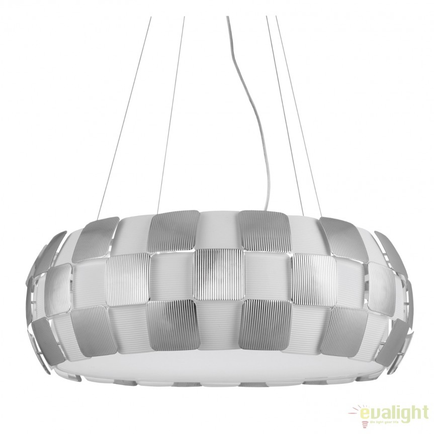Lustra suspendata design modern iluminat LED Batson LED-M50265, Magazin, Corpuri de iluminat, lustre, aplice, veioze, lampadare, plafoniere. Mobilier si decoratiuni, oglinzi, scaune, fotolii. Oferte speciale iluminat interior si exterior. Livram in toata tara.  a