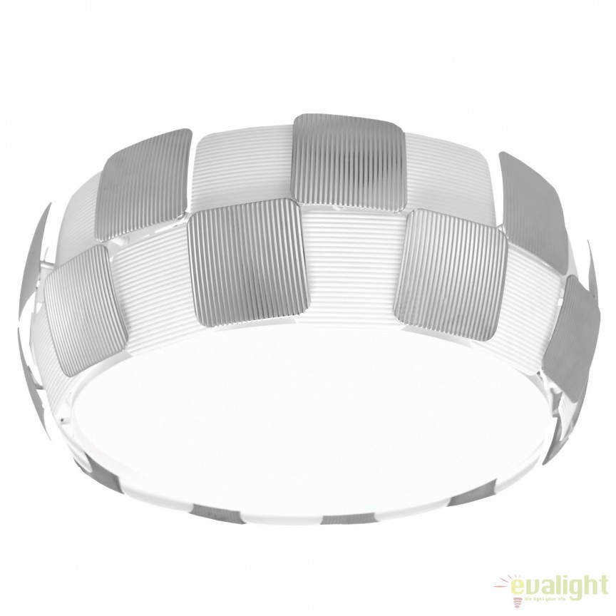 Plafoniera design modern iluminat LED Batson 2 LED-M50266, Magazin, Corpuri de iluminat, lustre, aplice, veioze, lampadare, plafoniere. Mobilier si decoratiuni, oglinzi, scaune, fotolii. Oferte speciale iluminat interior si exterior. Livram in toata tara.  a