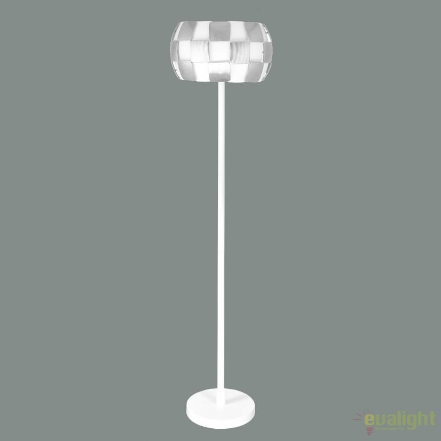 Lampadar design modern Batson F LED-M50267, Magazin, Corpuri de iluminat, lustre, aplice, veioze, lampadare, plafoniere. Mobilier si decoratiuni, oglinzi, scaune, fotolii. Oferte speciale iluminat interior si exterior. Livram in toata tara.  a