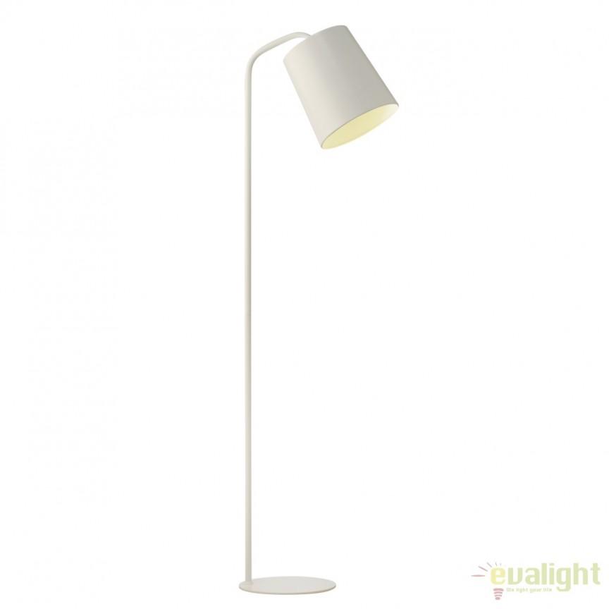 Lampa de podea, Lampadar modern Herrera LED-M50282, Magazin, Corpuri de iluminat, lustre, aplice, veioze, lampadare, plafoniere. Mobilier si decoratiuni, oglinzi, scaune, fotolii. Oferte speciale iluminat interior si exterior. Livram in toata tara.  a