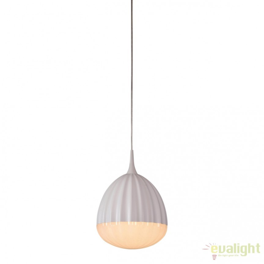 Pendul modern, iluminat LED, diametru 25cm, Lauer LED-M50289, Magazin, Corpuri de iluminat, lustre, aplice, veioze, lampadare, plafoniere. Mobilier si decoratiuni, oglinzi, scaune, fotolii. Oferte speciale iluminat interior si exterior. Livram in toata tara.  a