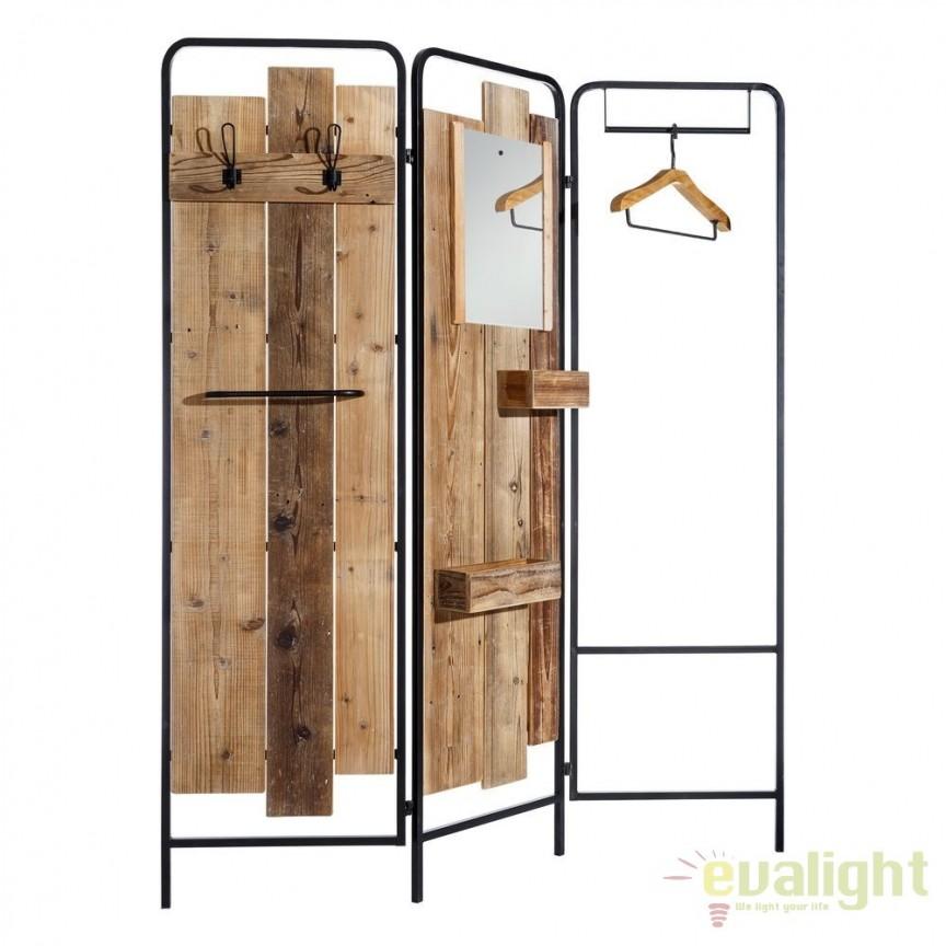 Paravan decorativ din lemn design vintage BIOMBO SX-106472, Mobilier decorativ modern⭐ mobila si decoratiuni interioare de lux cu design Vintage & Retro pentru living si dormitor.❤️Promotii mobila clasica, scandinava, nordica, minimalista, rustica❗ Intra si vezi poze ➽ www.evalight.ro. ➽ sursa ta de inspiratie online❗ ✅ Vezi cele mai noi modele, obiecte si colectii originale premium, stil actual în trend cu moda Top 2020❗ Paravane despartitoare, garderobe si cuiere hol, mese laterale si masute de cafea tip gheridon cu rotile, cufere stil baroc, rafturi Art Deco, dulapuri tip bar, banchete si suporti pt pantofi, din lemn masiv, metalice, accesorii casa, intra ➽vezi oferte si reduceri cu vanzare rapida din stoc, ieftine si de calitate deosebita la cel mai bun pret. a