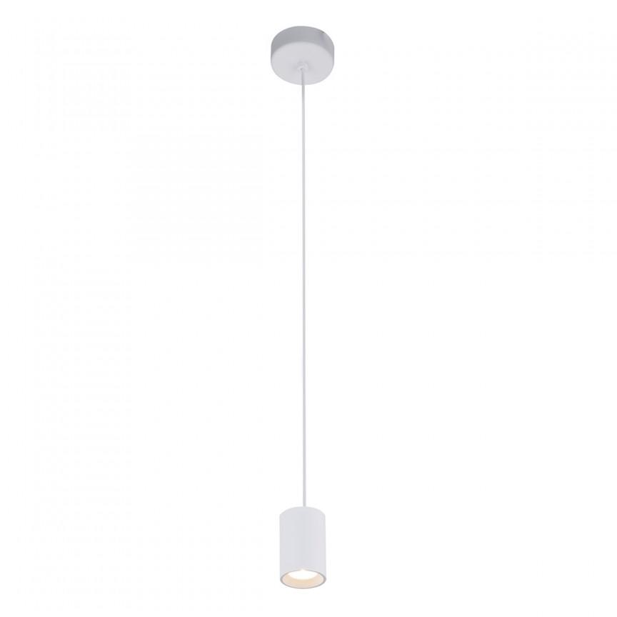 Pendul LED design modern LUWIN I 55003-11H GL, Pendule, Lustre suspendate, Corpuri de iluminat, lustre, aplice, veioze, lampadare, plafoniere. Mobilier si decoratiuni, oglinzi, scaune, fotolii. Oferte speciale iluminat interior si exterior. Livram in toata tara.  a