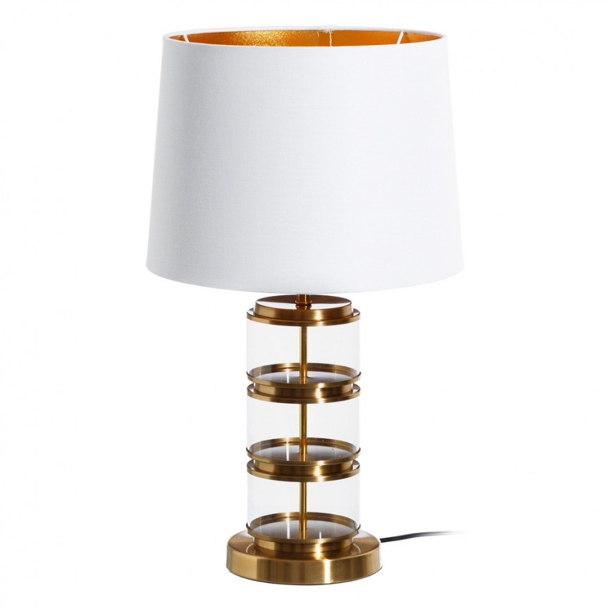 Veioza / Lampa de masa design elegant Brigitte DZ-107250, Magazin,  a