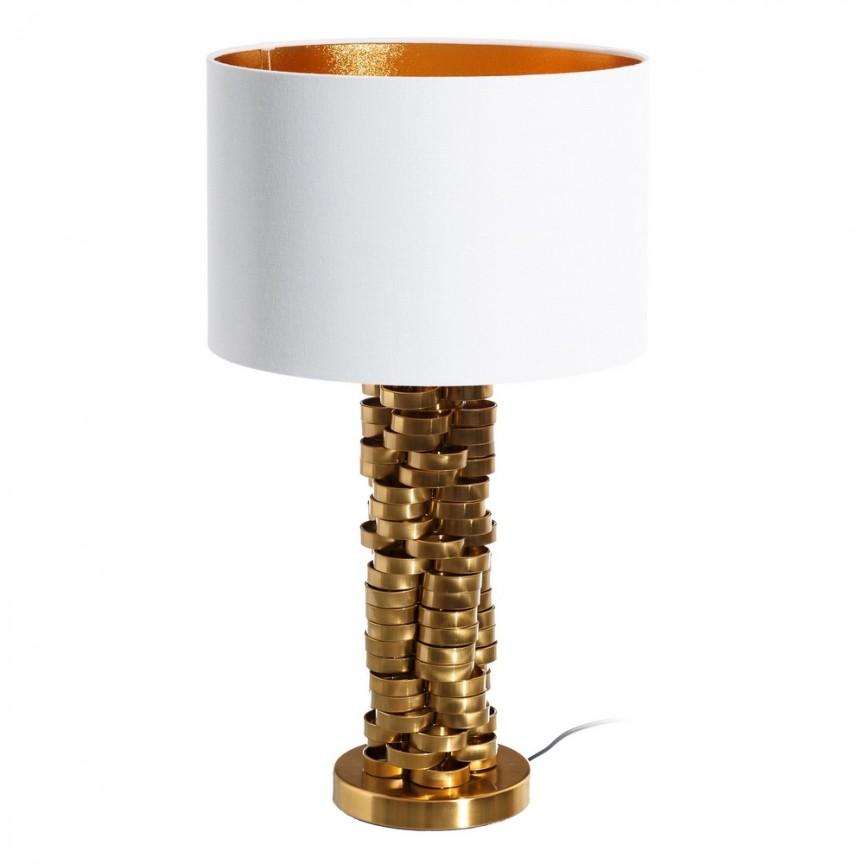 Veioza / Lampa de masa design elegant Daryna DZ-107249, Magazin,  a