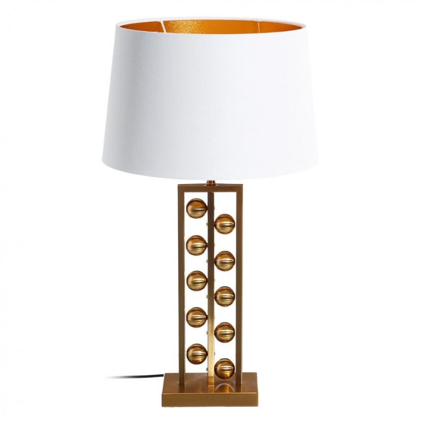 Veioza / Lampa de masa design elegant Olimpia DZ-107247, Magazin,  a