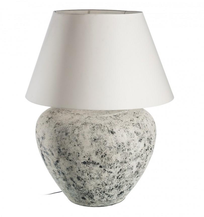 Veioza / Lampa de masa decorativa design elegant April H60cm DZ-107099, Magazin,  a