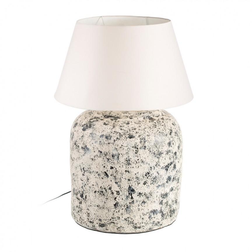 Veioza / Lampa de masa decorativa design elegant Bernice H45cm DZ-107097, Magazin,  a