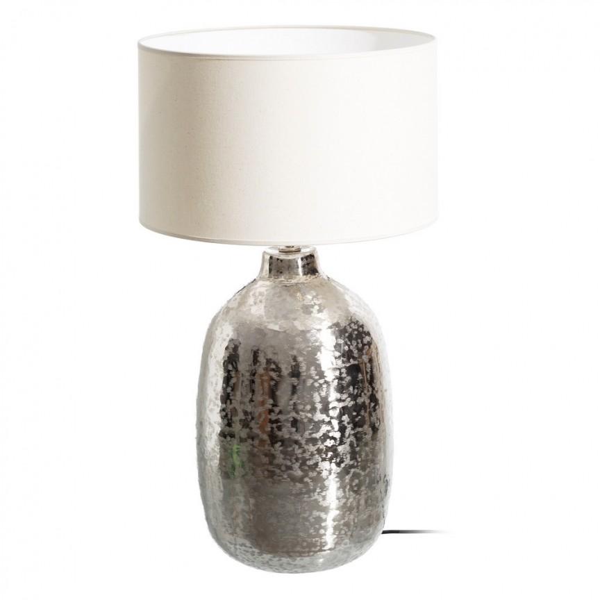 Veioza / Lampa de masa decorativa design elegant Donatela H71cm DZ-107840, Magazin,  a