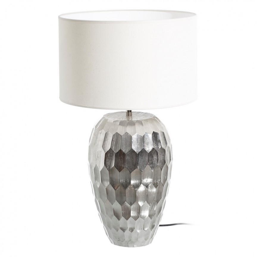 Veioza / Lampa de masa decorativa design elegant Edina H66,5cm DZ-107839, Magazin,  a