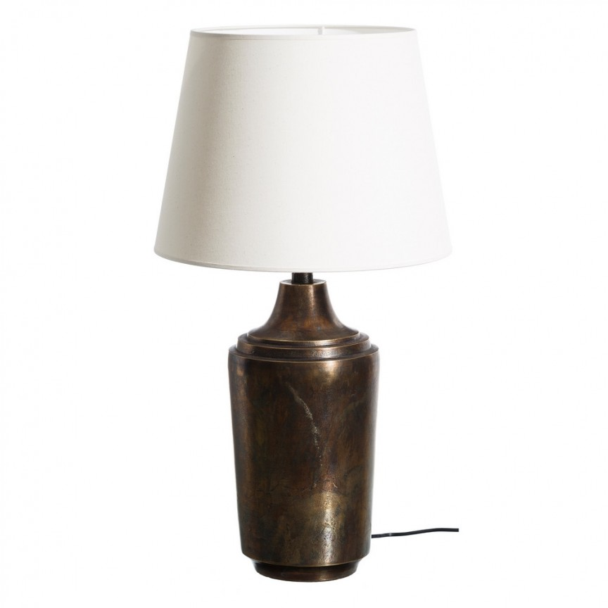 Veioza / Lampa de masa decorativa design elegant Anastasia H73,5cm, Veioze, Lampi de masa, Corpuri de iluminat, lustre, aplice, veioze, lampadare, plafoniere. Mobilier si decoratiuni, oglinzi, scaune, fotolii. Oferte speciale iluminat interior si exterior. Livram in toata tara.  a