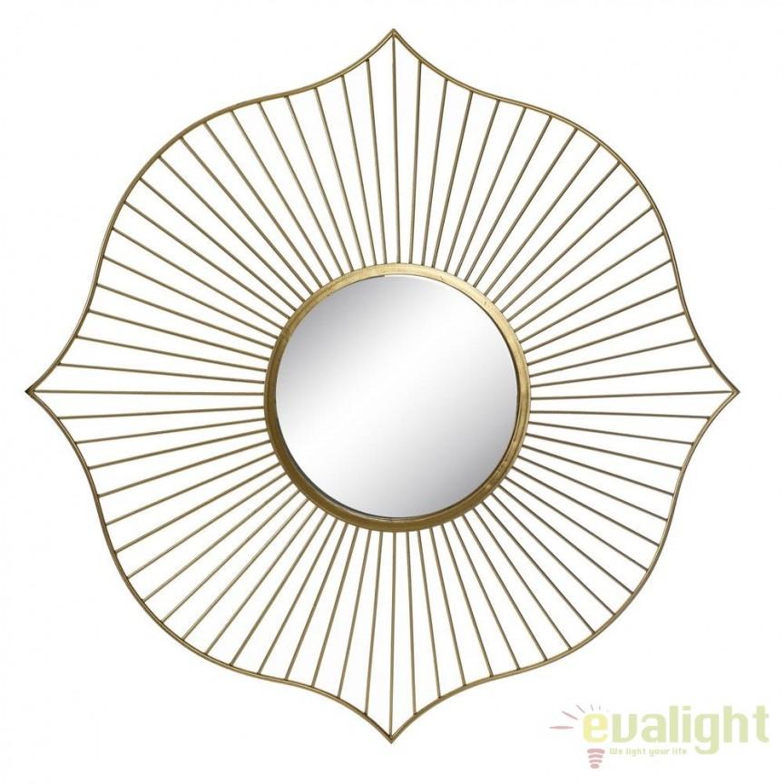 Oglinda decorativa Sharilyn 119cm SX-101987, Magazin, Corpuri de iluminat, lustre, aplice, veioze, lampadare, plafoniere. Mobilier si decoratiuni, oglinzi, scaune, fotolii. Oferte speciale iluminat interior si exterior. Livram in toata tara.  a