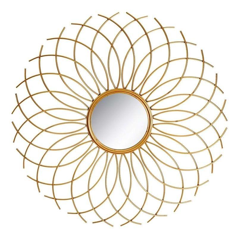 Oglinda decorativa Sharilyn 86,5cm SX-106062, Magazin, Corpuri de iluminat, lustre, aplice, veioze, lampadare, plafoniere. Mobilier si decoratiuni, oglinzi, scaune, fotolii. Oferte speciale iluminat interior si exterior. Livram in toata tara.  a
