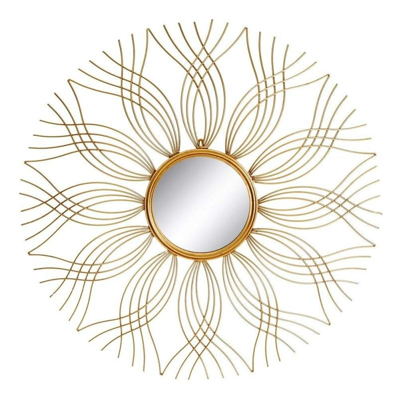 Oglinda decorativa Sharilyn 85cm SX-106063, Magazin, Corpuri de iluminat, lustre, aplice, veioze, lampadare, plafoniere. Mobilier si decoratiuni, oglinzi, scaune, fotolii. Oferte speciale iluminat interior si exterior. Livram in toata tara.  a
