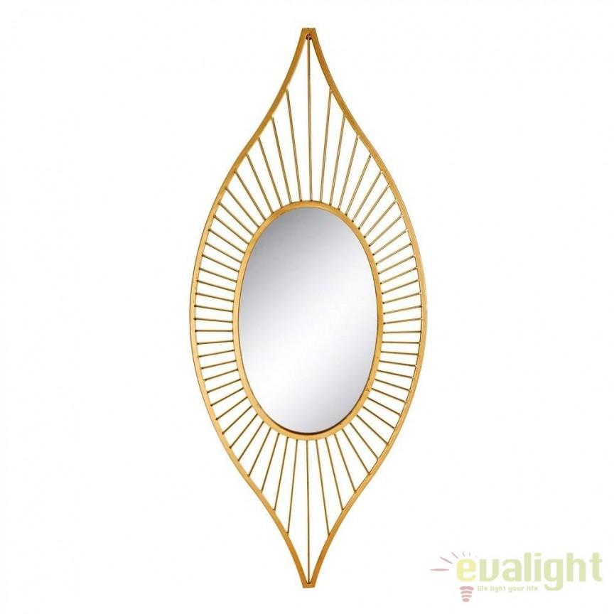Oglinda decorativa Sharilyn 61x147cm SX-106066, Magazin, Corpuri de iluminat, lustre, aplice, veioze, lampadare, plafoniere. Mobilier si decoratiuni, oglinzi, scaune, fotolii. Oferte speciale iluminat interior si exterior. Livram in toata tara.  a