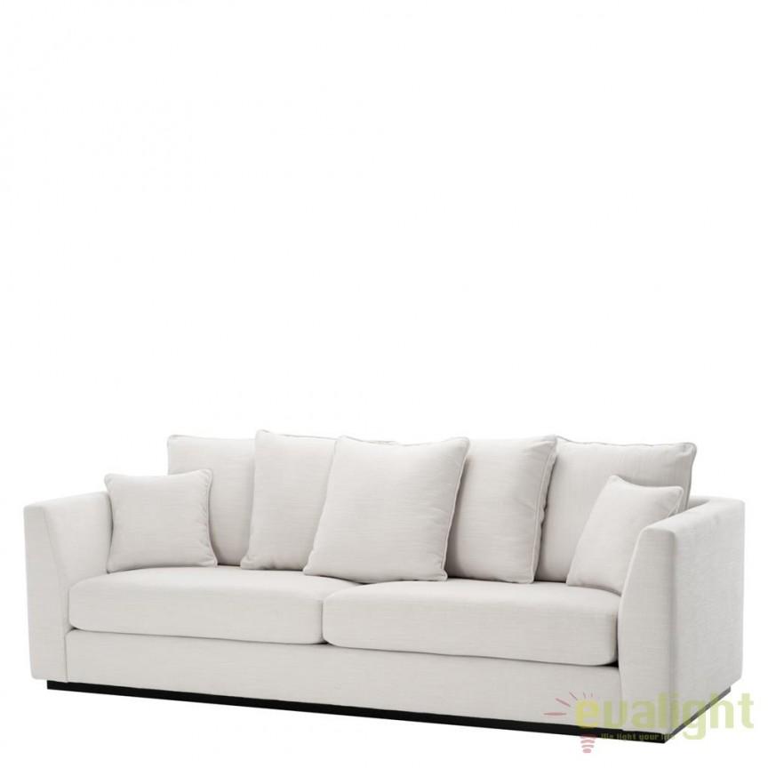 Canapea confortabila design LUX Taylor 111734 HZ, Canapele - Coltare, Corpuri de iluminat, lustre, aplice, veioze, lampadare, plafoniere. Mobilier si decoratiuni, oglinzi, scaune, fotolii. Oferte speciale iluminat interior si exterior. Livram in toata tara.  a