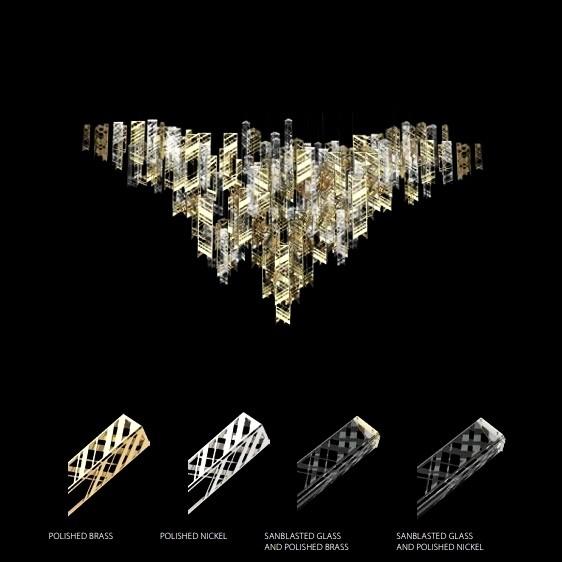 Lustra LED moderna design LUX cristal MANHATTAN 05 – I , LUSTRE CRISTAL, Corpuri de iluminat, lustre, aplice, veioze, lampadare, plafoniere. Mobilier si decoratiuni, oglinzi, scaune, fotolii. Oferte speciale iluminat interior si exterior. Livram in toata tara.  a