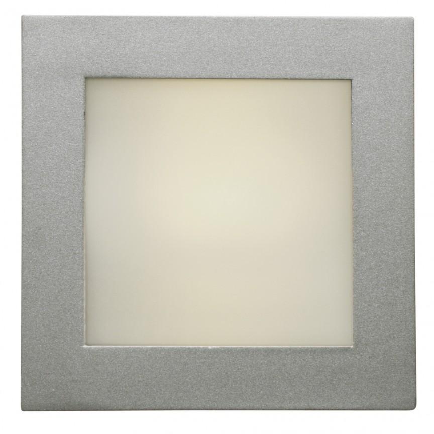 Set de 2 Spoturi incastrabile GLENN 87027-2 EL, Lichidari de stoc - Oferte si Reduceri Outlet⭐ Corpuri de iluminat ✅Lustre ✅Mobila ✅Decoratiuni interiorare pentru casa.⭕Pret Redus online❗ Magazin ➽ www.evalight.ro. a
