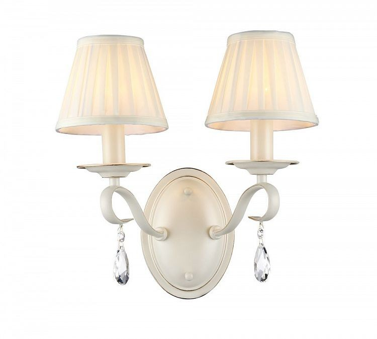 Aplica cu 2 brate, eleganta design clasic, Brionia MYARM172-02-G , Lampadare clasice, Corpuri de iluminat, lustre, aplice, veioze, lampadare, plafoniere. Mobilier si decoratiuni, oglinzi, scaune, fotolii. Oferte speciale iluminat interior si exterior. Livram in toata tara.  a
