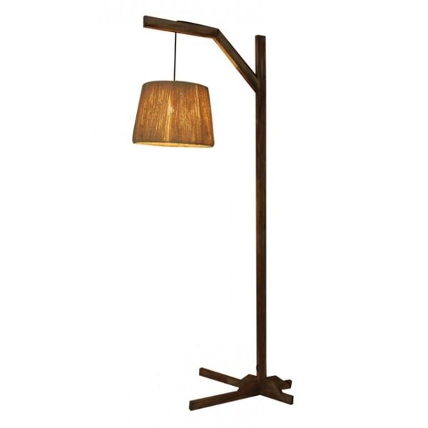 Lampadar, lampa de podea design rustic HL-304FL SILAS 77-3133 HL, PROMOTII, Corpuri de iluminat, lustre, aplice, veioze, lampadare, plafoniere. Mobilier si decoratiuni, oglinzi, scaune, fotolii. Oferte speciale iluminat interior si exterior. Livram in toata tara.  a