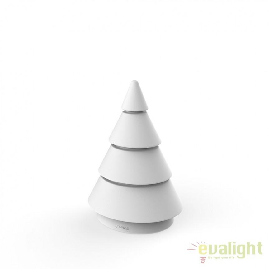 Mini Brad Decorativ NANO FOREST ILUMINAT LED Vondom, ILUMINAT EXTERIOR, Corpuri de iluminat, lustre, aplice, veioze, lampadare, plafoniere. Mobilier si decoratiuni, oglinzi, scaune, fotolii. Oferte speciale iluminat interior si exterior. Livram in toata tara.  a