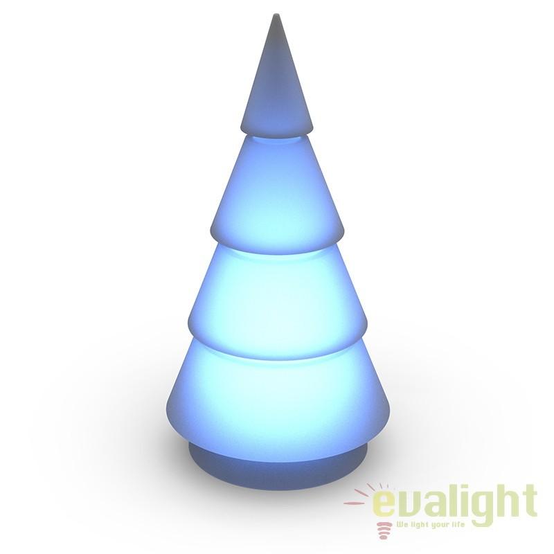Brad Decorativ FOREST 2m ILUMINAT LED RGBW Vondom, ILUMINAT EXTERIOR, Corpuri de iluminat, lustre, aplice, veioze, lampadare, plafoniere. Mobilier si decoratiuni, oglinzi, scaune, fotolii. Oferte speciale iluminat interior si exterior. Livram in toata tara.  a