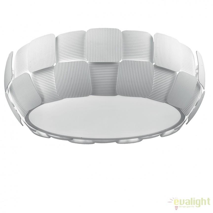 Plafoniere moderne corpuri de iluminat lustre aplice for Plafoniere moderne