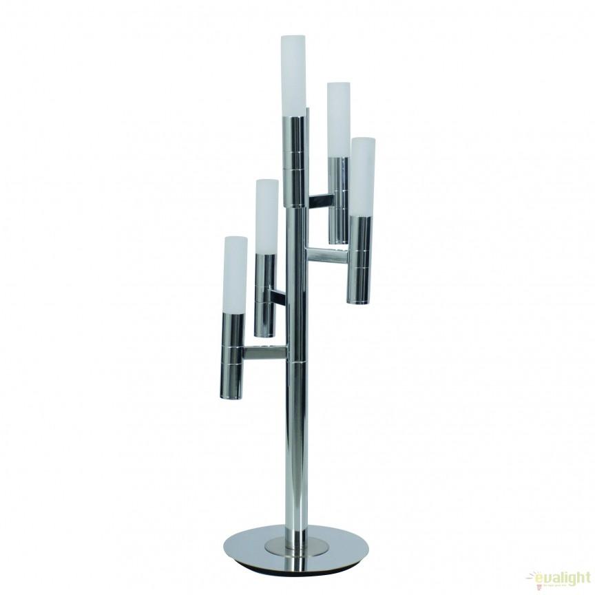 Veioza LED dimabila design modern Castle 3132842 NV, Magazin,  a
