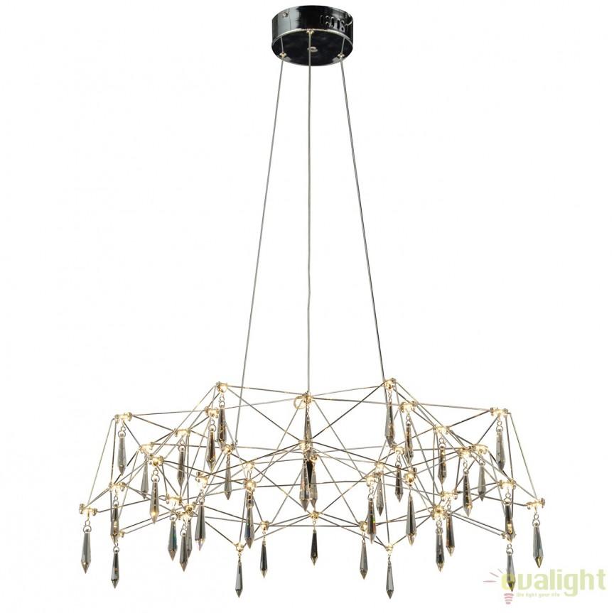 Lustra LED suspendata design modern Araneus 6120342 NV, Magazin,  a
