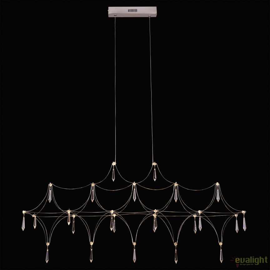 Lustra LED suspendata design modern Araneus 6127942 NV, Magazin,  a