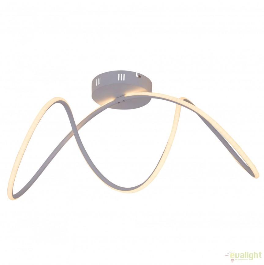 Lustra LED aplicata design modern Odrive 1294423 NV, Magazin,  a