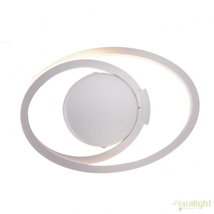 Aplica LED perete sau tavan, design modern Odrive 1282423 NV, Magazin,  a